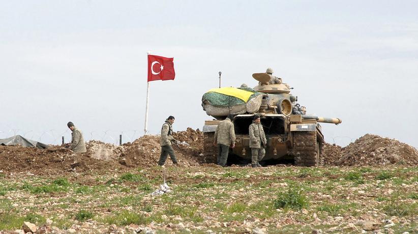 Türkei: Ein Toter bei Kämpfen zwischen PKK und türkischer Armee