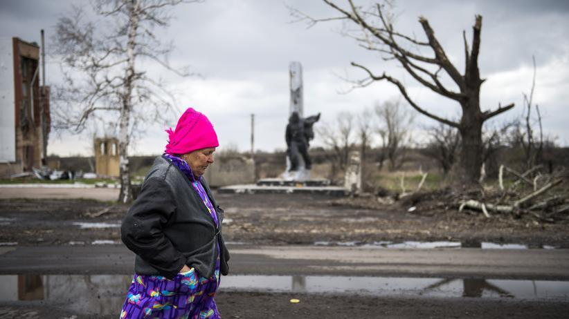 EU lehnt Friedenstruppe für Ukraine ab
