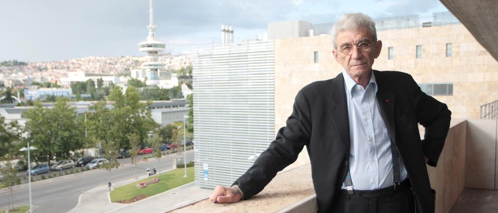 Yannis Boutaris Thessaloniki
