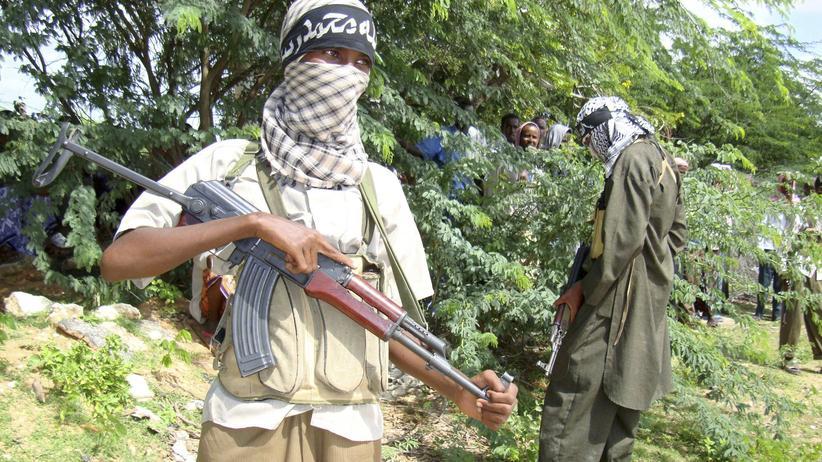 Al-Shabaab Miliz