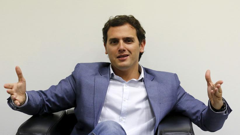 Politik, Ciudadanos, Alexis Tsipras, Spanien, Korruption, Landtag, Griechenland, Barcelona, Madrid, Valencia, FDP