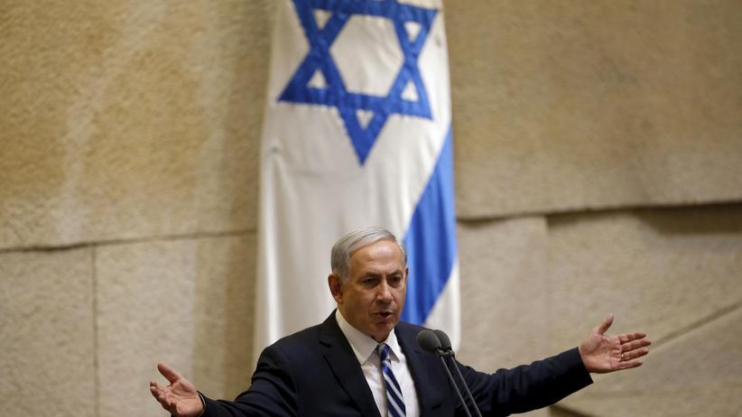 Israel: Netanjahus neue Regierung steht