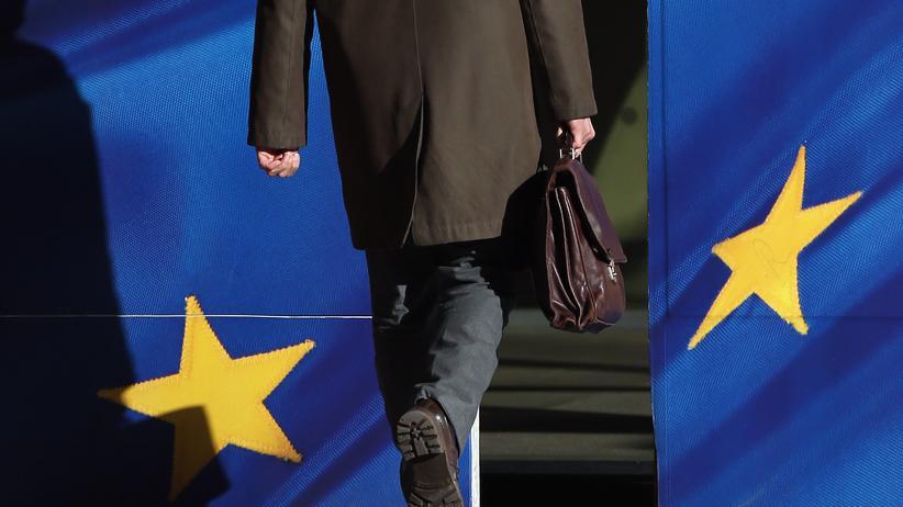 Europa: Wachsen oder zerbrechen
