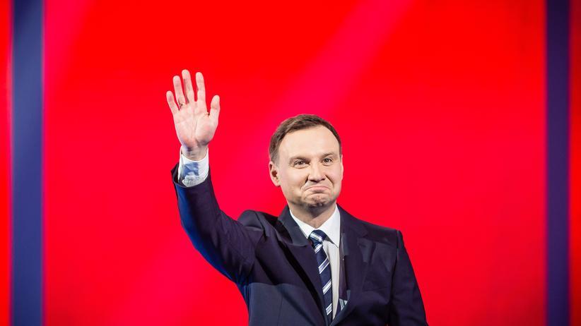 Polens neuer Präsident: Wie viel Kaczyński steckt in Duda?