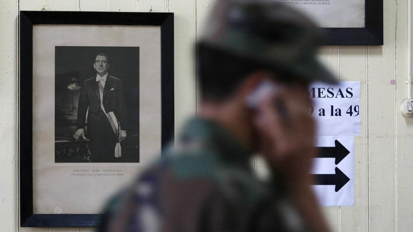 Militärdiktatur: Tod von chilenischem Ex-Präsidenten wird neu untersucht