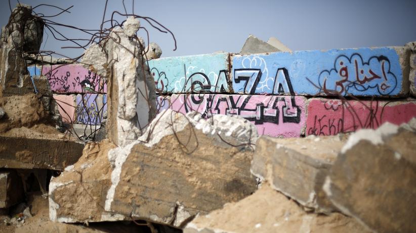 Israel erwidert Raketenbeschuss aus Gazastreifen