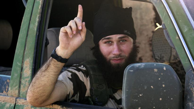 """IS-Terror: Der Koran entlarvt den """"Islamischen Staat"""" als antiislamisch"""