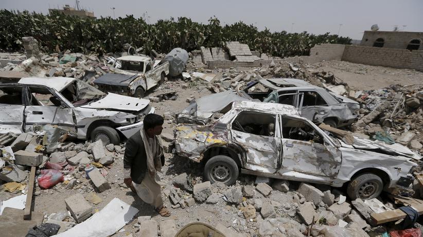 Jemen-Krise: UN-Sicherheitsrat sieht wachsende Bedrohung durch Al-Shabaab