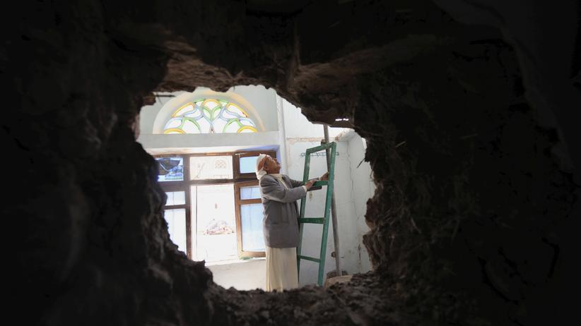 Bürgerkrieg: UN laden zu Friedensgesprächen für Jemen