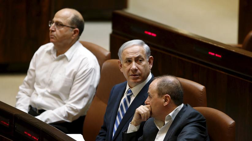 Israel: Netanjahu einigt sich mit ultraorthodoxer Schas-Partei