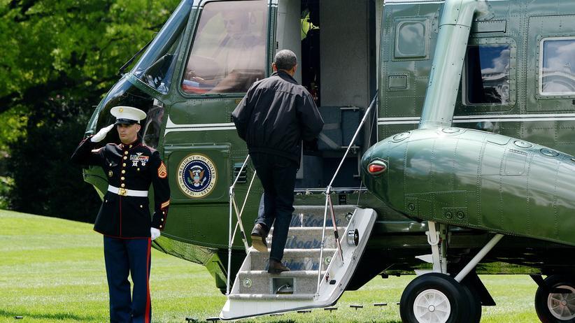 Politik, Golfgipfel Camp David, Barack Obama, US-Präsident, Camp David, Al-kaida, Iran, Katar, Jemen, Irak, Israel, Syrien, USA, Bahrain, Kuwait, Lausanne, Washington D.C.