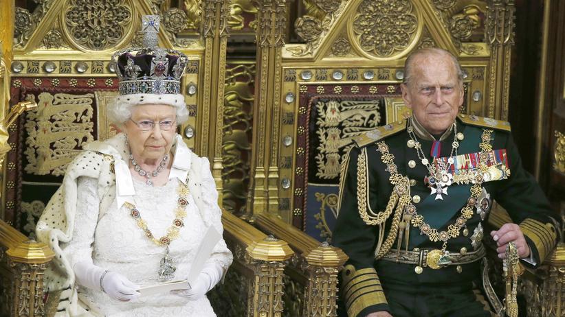 Queen Parlament
