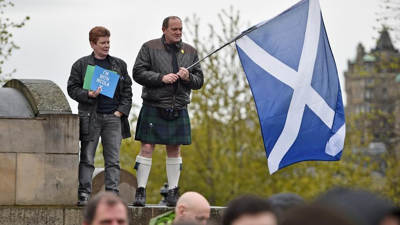 Wahl in Großbritannien: Der schottische Liberalismus ist tot