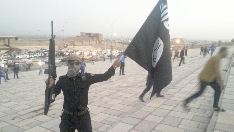 Terrormiliz tötet jesidische Gefangene