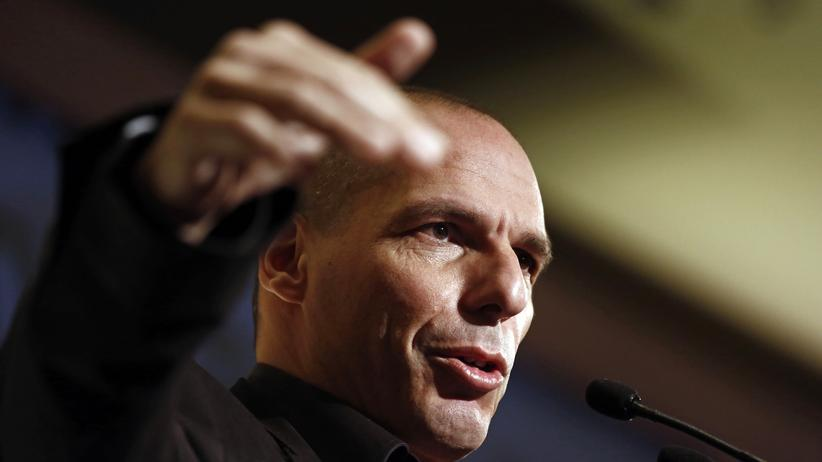 Griechenland: Varoufakis soll Eurogruppen-Treffen aufgezeichnet haben
