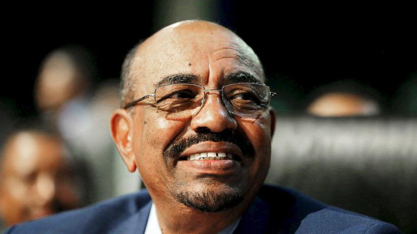Völkermord: Der sudanesische Präsident im Juni beim Gipfeltreffen der Afrikanischen Union