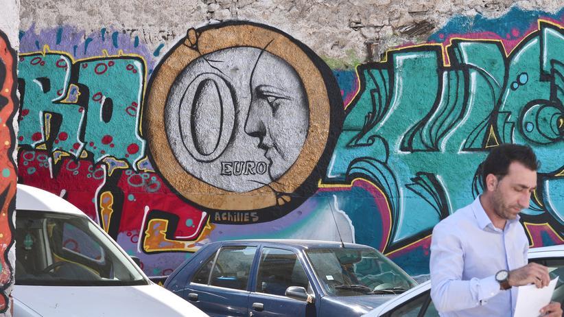 Europa und der Grexit: Die Griechen der Anderen