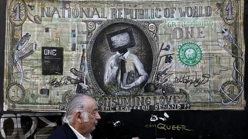 Schuldenkrise: Griechen legen neue Reformpläne vor