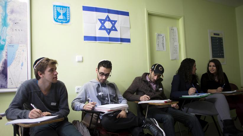 Frankreich Juden Israel Anschlag