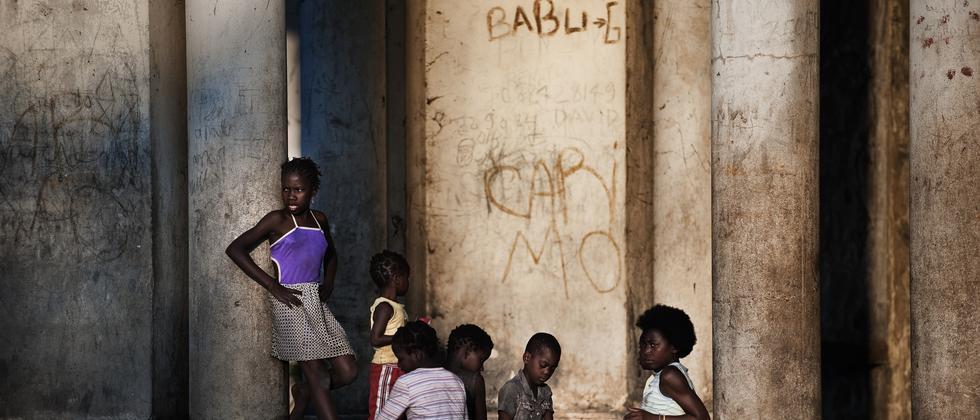 Mosambik Beira Gewalt Missbrauch