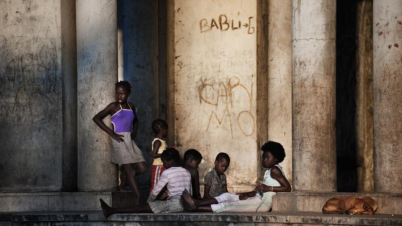 Mosambik: 50 Dollar Schweigegeld für ein Kinderleben