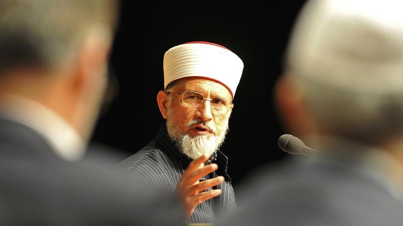 Terrorismus: Mit islamischen Argumenten gegen den Terrorismus