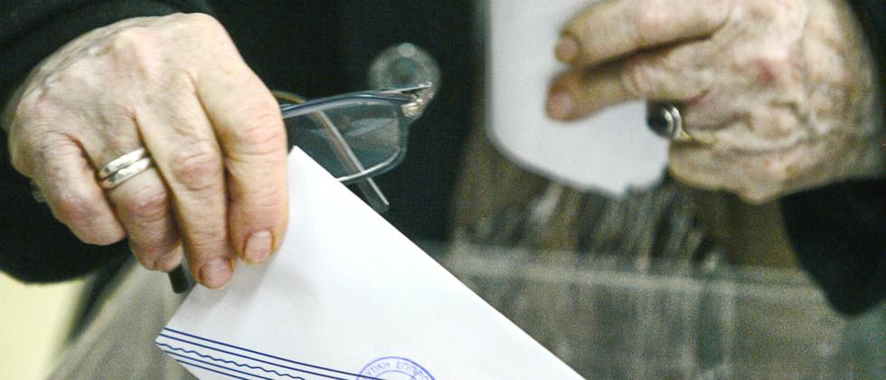 referendum griechenland