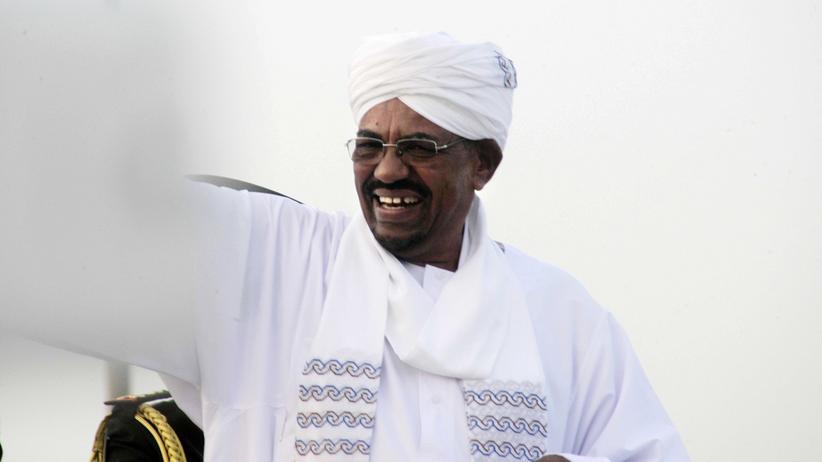 Politik, Omar al-Bashir, Sudan, Umar al- Baschir, Internationaler Strafgerichtshof, Kriegsverbrechen, Völkermord, Südafrika