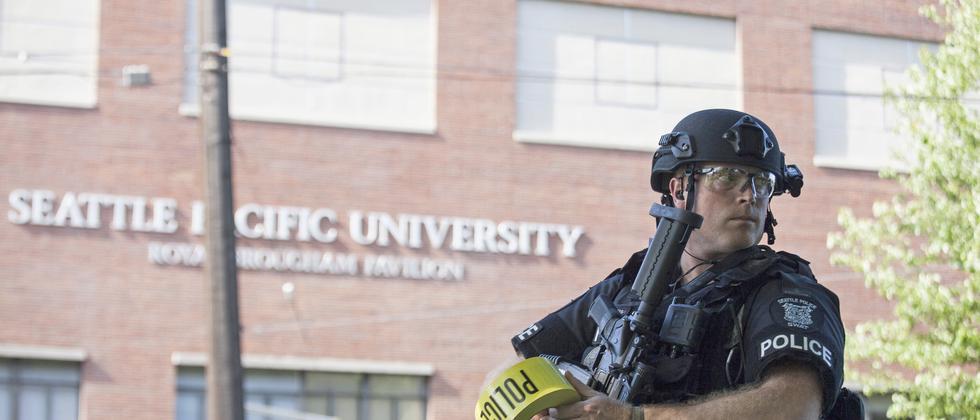 Terrorismus USA Studie New America