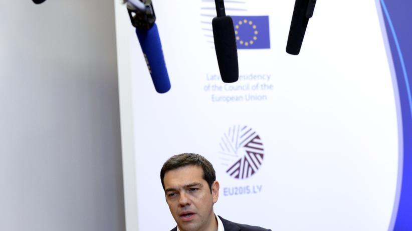 Wirtschaft, Griechenland, Griechenland, Alexis Tsipras, Internationaler Währungsfonds, Syriza, Mehrwertsteuer, Rentenversicherung