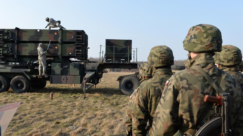 Politik, Ukraine-Krieg