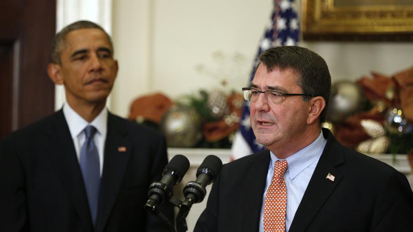 Rüstung: US-Verteidigungsminister erwägt Verlegung von Raketen nach Europa