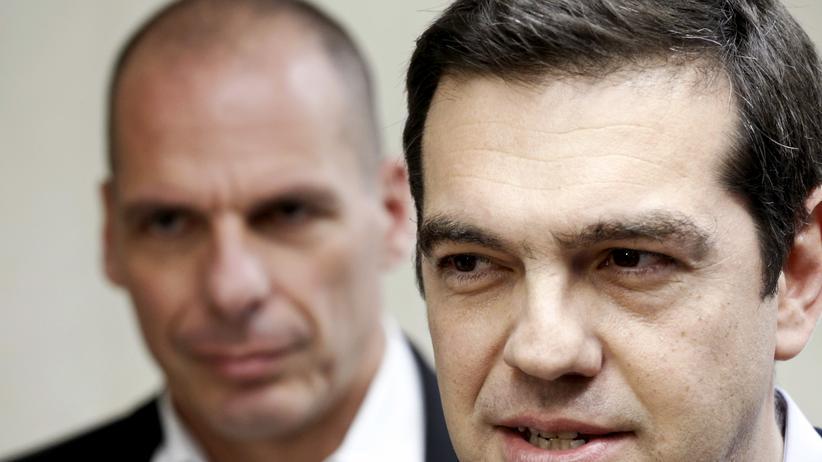 Referendum in Griechenland: Wer folgt auf Tsipras?