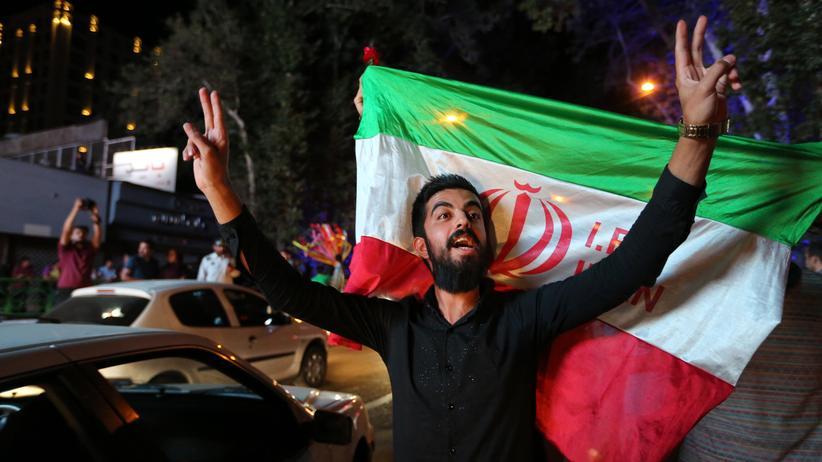 Atomabkommen: Persische Energiewende