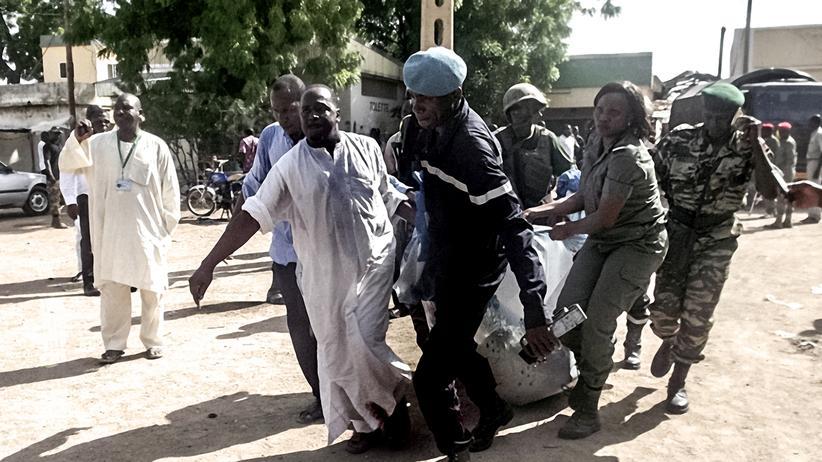 Boko-Haram Anschlag