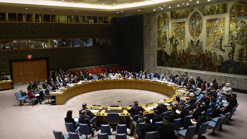 Atomabkommen: UN-Sicherheitsrat bereitet Aufhebung der Iran-Sanktionen vor
