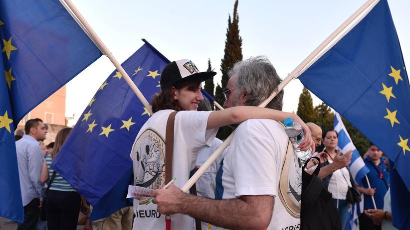 Wirtschaft, Generation Krise, Europa, Griechenland, Generation, Jugendarbeitslosigkeit, Bundesregierung