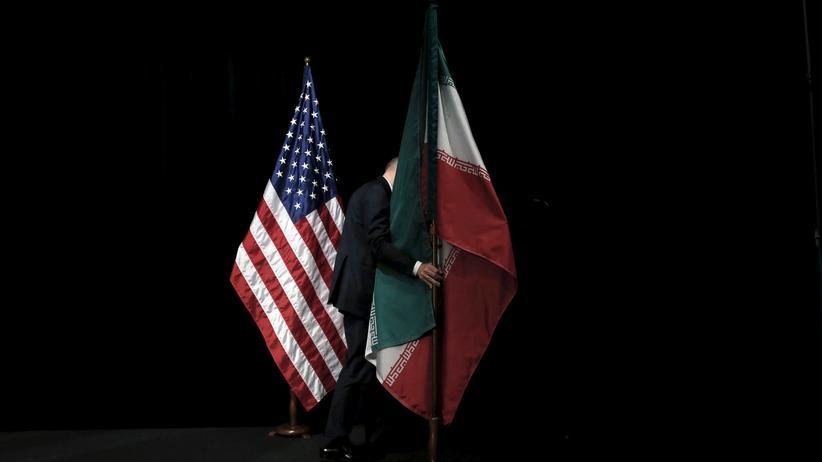 Iran: Einen historischen Moment nannte Irans Außenminister die Einigung mit den UN-Vetomächten und Deutschland.