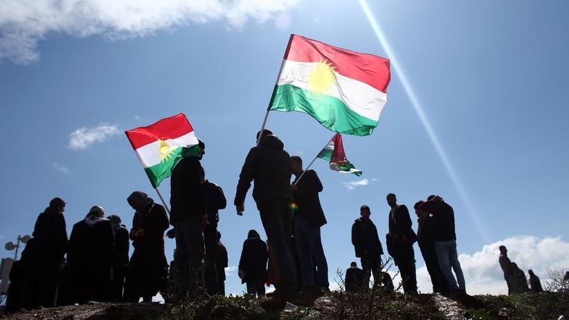 Politik, Kurden, Kurden, Türkei, Kurdistan, Irak, PKK, Autonomie