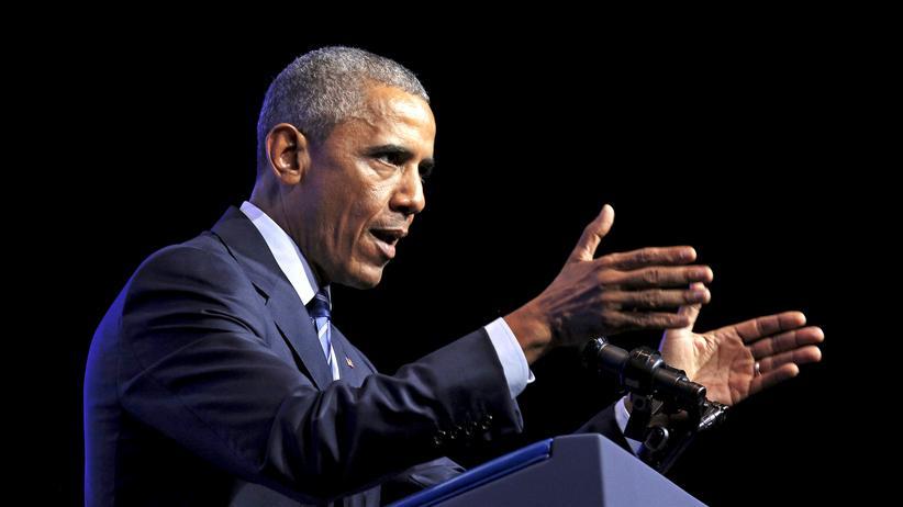 US-Präsident Barack Obama verteidigt das Abkommen mit dem Iran.