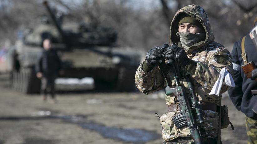 Politik, Ukraine, Krieg, Ukraine, OSZE, Petro Poroschenko, Russland, Donezk