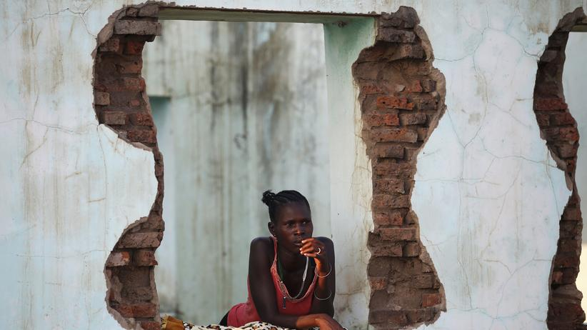Politik, Südsudan, Südsudan, UN-Sicherheitsrat, Unicef, Bürgerkrieg, Weltsicherheitsrat