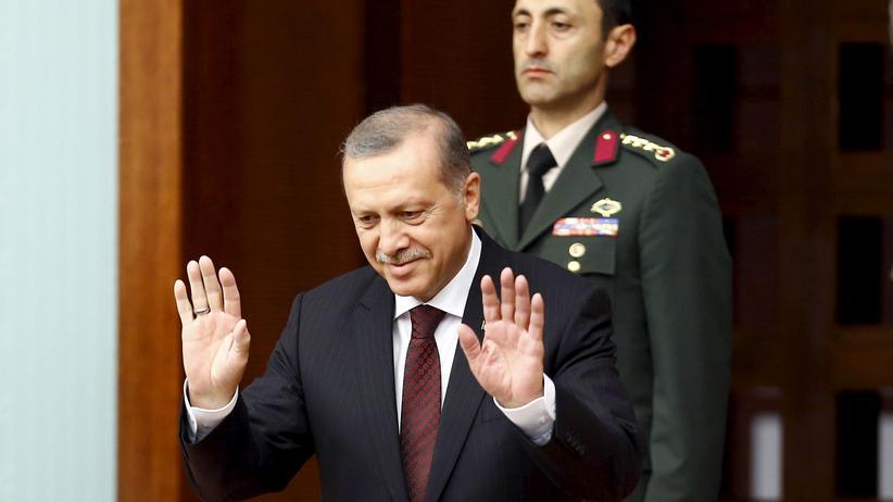 Türkei und Kurden: Heucheln für Fortgeschrittene