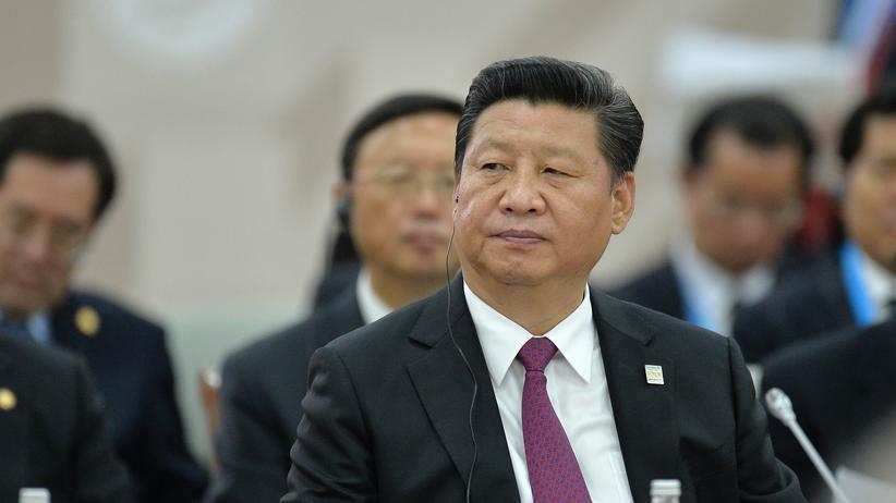 Politik, Xi Jinping, China, Xi Jinping, Bevölkerung, China, Kommunistische Partei, Pressefreiheit, Blogger, Behinderte, Firmengründung, Innovation, Japan, Peking