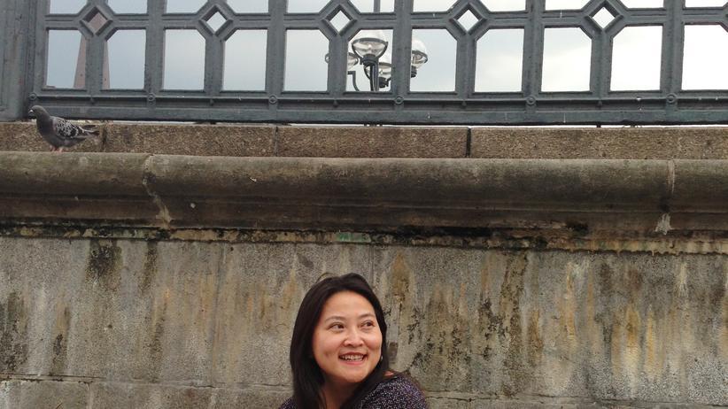 Menschenrechte: Die ZEIT-Assistentin Zhang Miao