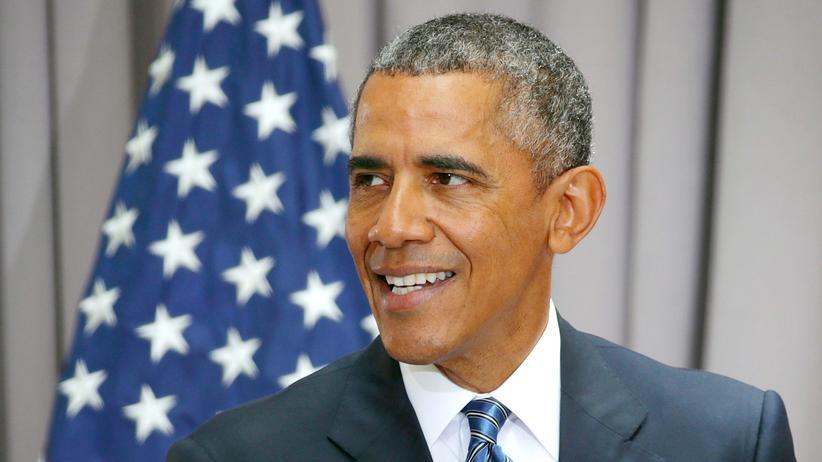 Atomabkommen: Obama warnt vor Krieg als Alternative zum Iran-Deal