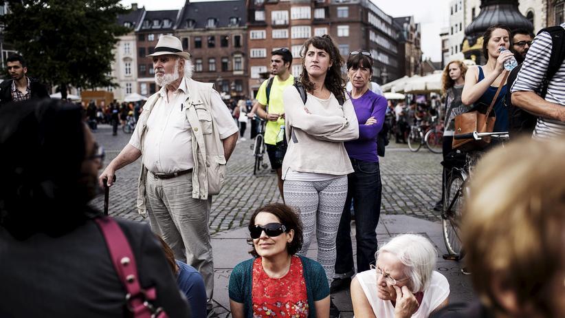 Politik, Dänemark, Dänemark, Europäische Union, Bundesregierung, Asyl, Flüchtling, Skandinavien, England, Griechenland, Italien, Norwegen, Schweden, Ungarn, Calais, Mitteleuropa
