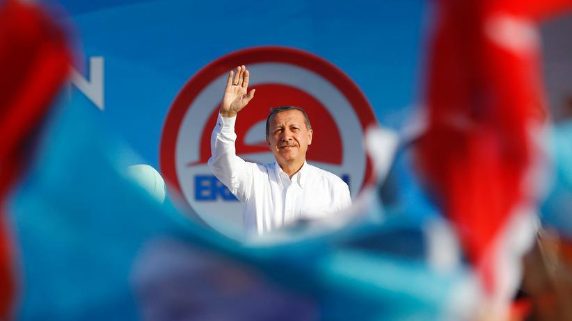 Politik, Türkei, Recep Tayyip Erdoğan, Kurden, Parlamentswahl, Türkei