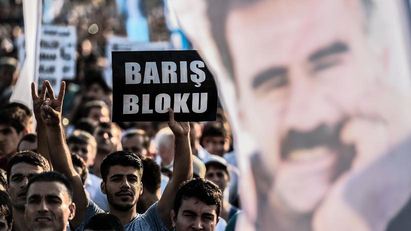 Türkei: Warum schweigt Öcalan?