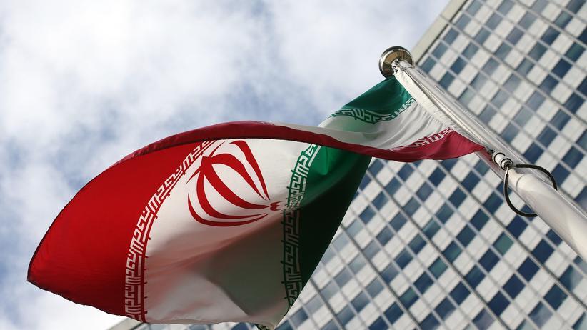 IAEA Prüfung durch Iran
